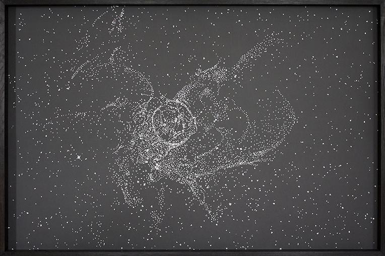 Genesis II Schleiernebel